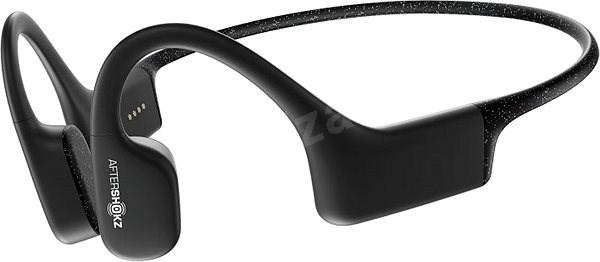 AfterShokz Xtrainerz černá - Bezdrátová sluchátka