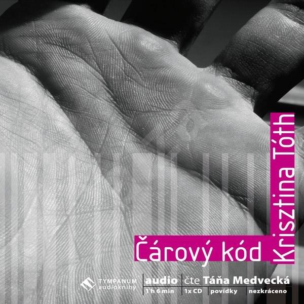Čárový kód - Krisztina Tóth