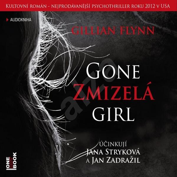 Zmizelá - Gillian Flynn