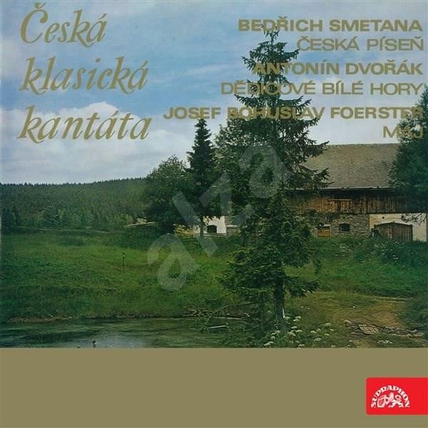 Česká klasická kantáta - Jan z Hvězdy