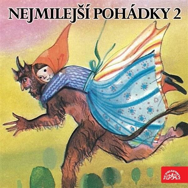 Nejmilejší pohádky 2 /Bohdanová,B., Postránecký,V. - People