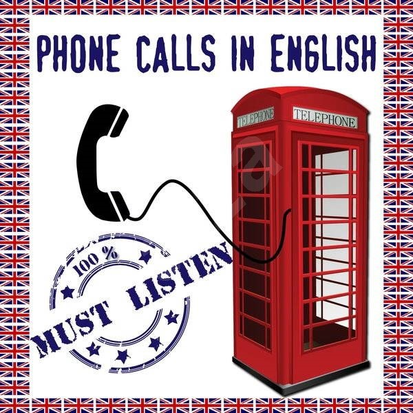 Phone Calls in English - Elise Colle