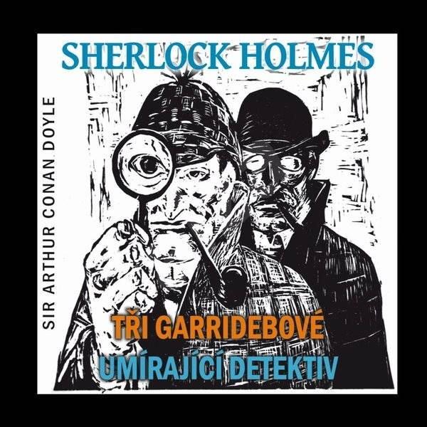 Sherlock Holmes - Artur Conan Doyle