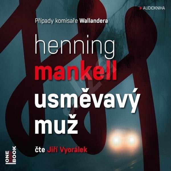 Usměvavý muž - Henning Mankell