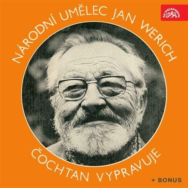 Čochtan vypravuje (+bonusy) - Jan Werich