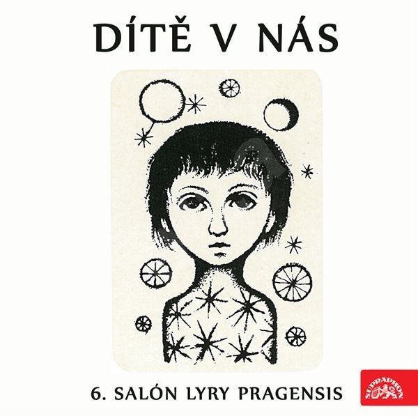 Dítě v nás (6. Salón Lyry pragensis) - Antoine de Saint-Exupéry  Alan Alexander Milne