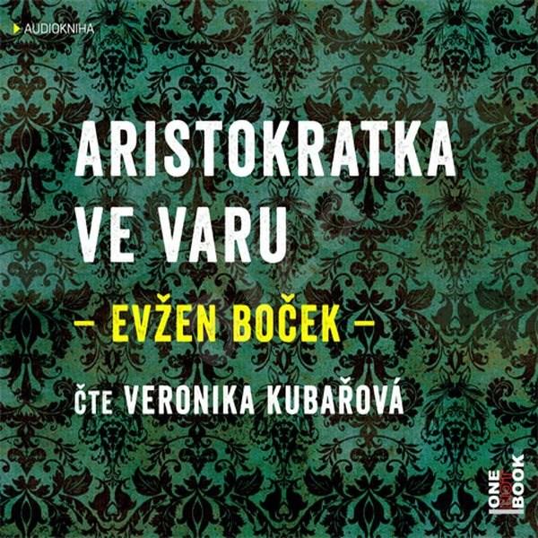 Aristokratka ve varu - Evžen Boček