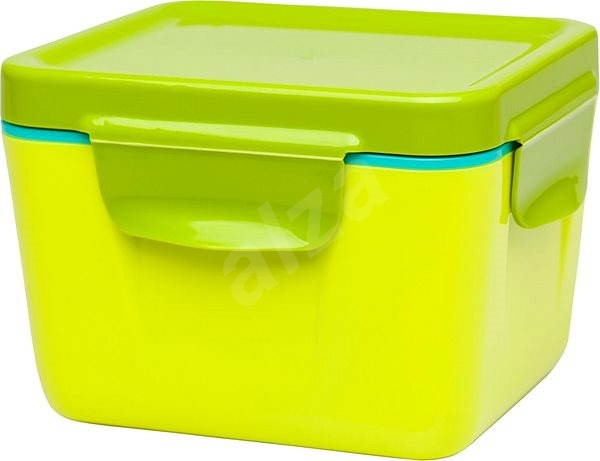 Aladdin Termobox na jídlo 700ml zelená - Jídlonosič