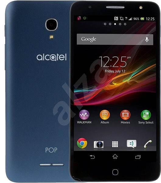 ALCATEL POP 4 PLUS Slate - Mobilní telefon