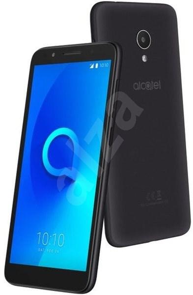 Alcatel 1X šedá - Mobilní telefon