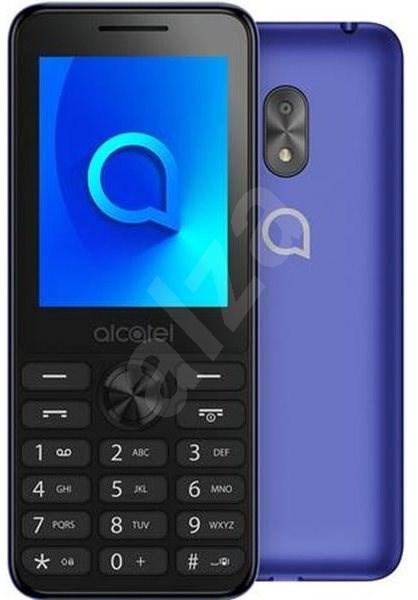 Alcatel 2003D modrá - Mobilní telefon