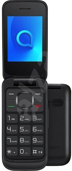 Alcatel 2053D černá - Mobilní telefon
