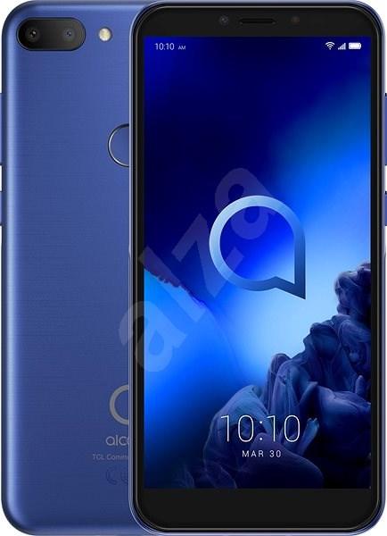 Alcatel 1S 64GB modrá - Mobilní telefon