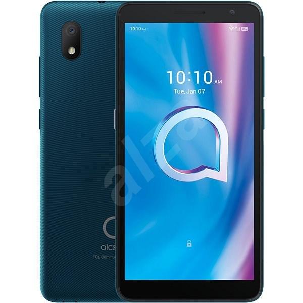 Alcatel 1B 2020 16GB zelená - Mobilní telefon