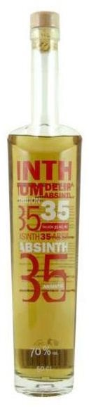 L'Or Special Drinks Absinth 35 Lor 500 Ml 70% - Absinth