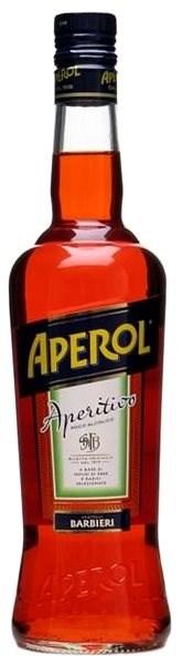 Aperol Aperitivo 1000 Ml 11 % - Aperitiv