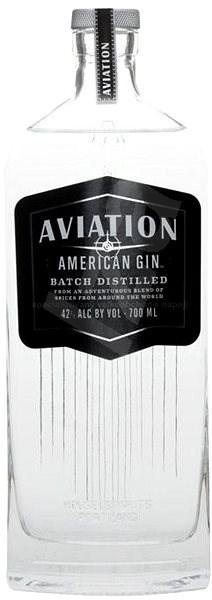 Aviation Gin 700 Ml 42 % - Gin