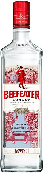 Beefeater Distillery Gin 1000 Ml 40 % - Gin