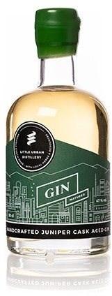 Little Urban Matured Dry Gin 0,5l 47% - Gin