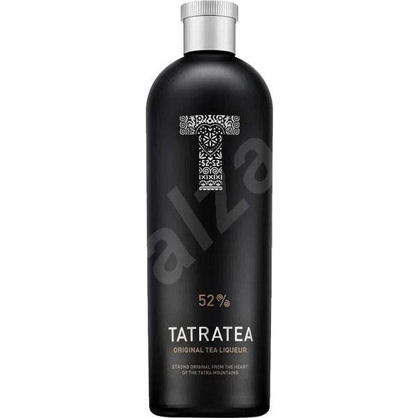 Karloff Tatratea 700 Ml 52% - Likér