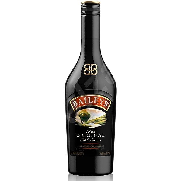 Baileys Irish Cream 700 Ml 17 % - Likér