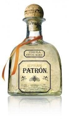 Patron Reposado 1000 Ml 40% - Tequila