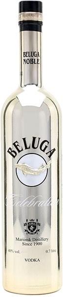 Beluga Celebration 700 Ml 40 % - Vodka
