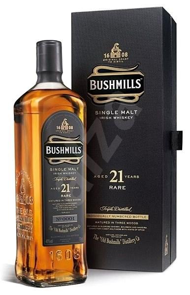Bushmills 21Y 700 Ml 40 % Gb - Whiskey
