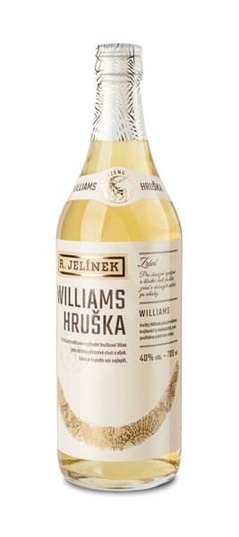 Williams Hruška 0,7l 40% - Pálenka