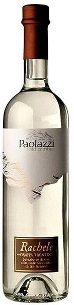 Paolazzi Rachele Grappa 0,7l 40% - Pálenka