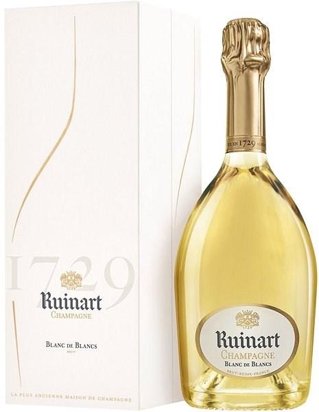 Ruinart Blanc de Blancs 0,75l 12% GB - Šampaňské