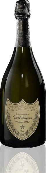 Dom Pérignon Blanc Vintage 2010 0,75l 12,5% - Šampaňské