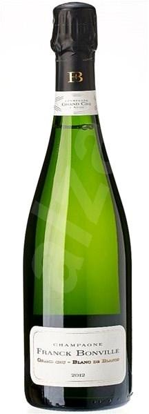 Franck Bonville Brut 0,75l 12,5% - Šampaňské