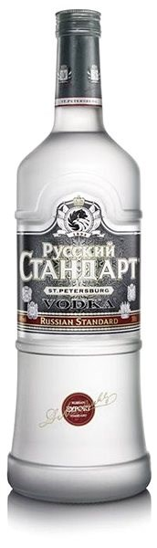Russian Standard Original 3l 40% - Vodka