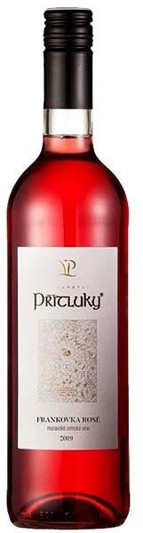 Frankovka rosé 2019 - Víno