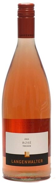 Rosé Gastro 1l - Víno