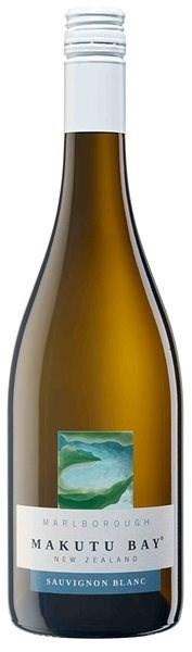 Makutu Bay Sauvignon blanc 2019 - Víno