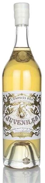 Compass Box Juveniles 0,7l 46% L.E. - Whisky
