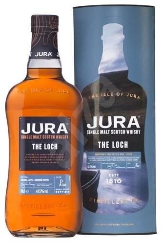 Isle of Jura The Loch 0,7l 44,5% GB - Whisky