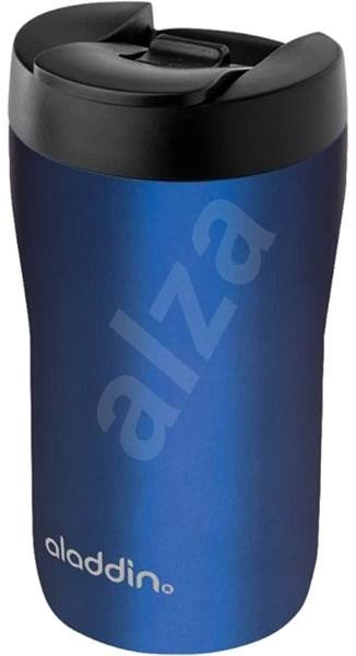 Aladdin Termohrnek modrý 250ml Espresso Leak-Lock™ - Termohrnek
