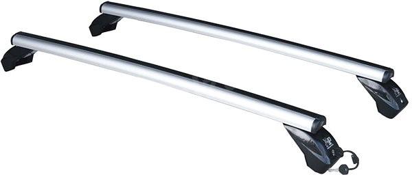 LaPrealpina tyče 10901 cm 110 - Nosné tyče