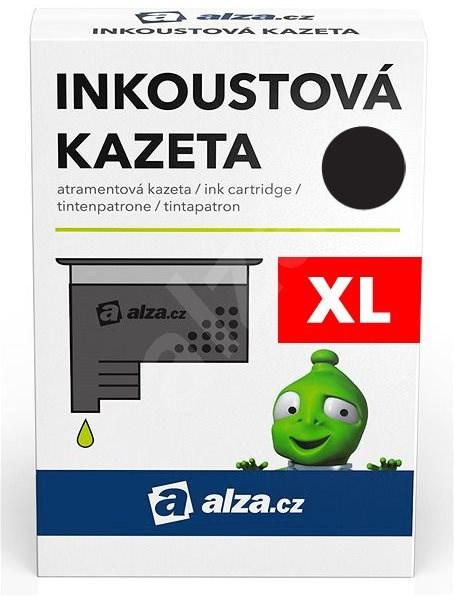 Alza C2P23A černý pro tiskárny HP - Alternativní inkoust