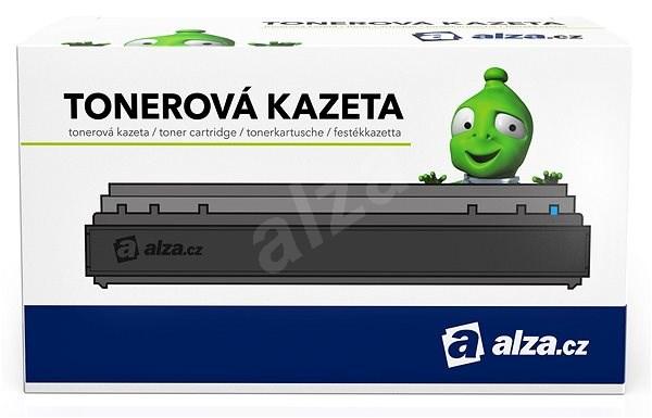 Alza CF400X černý pro tiskárny HP - Alternativní toner