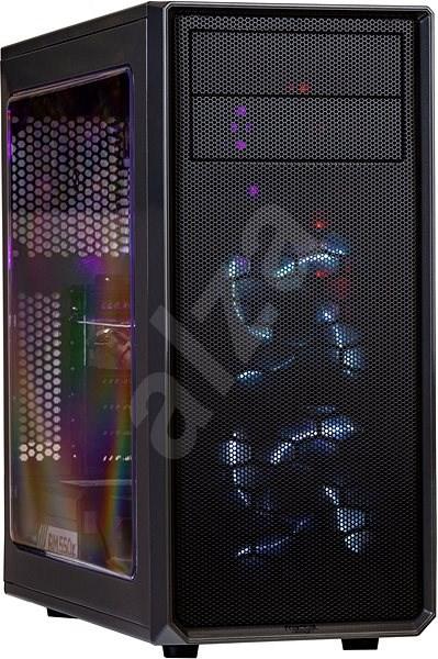 Alza individuál RX 560 ASUS - Herní PC