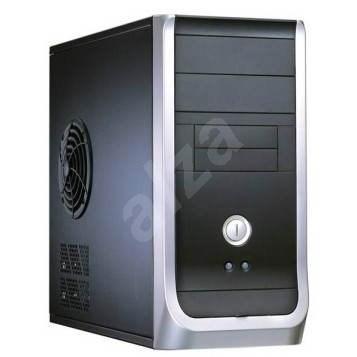 Alza TopOffice Intel XP Pr + WIN 7 Pr CZ - Počítač