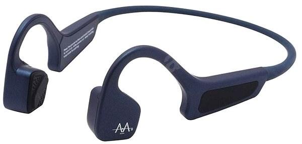 AMA BonELF X modrá - Bezdrátová sluchátka