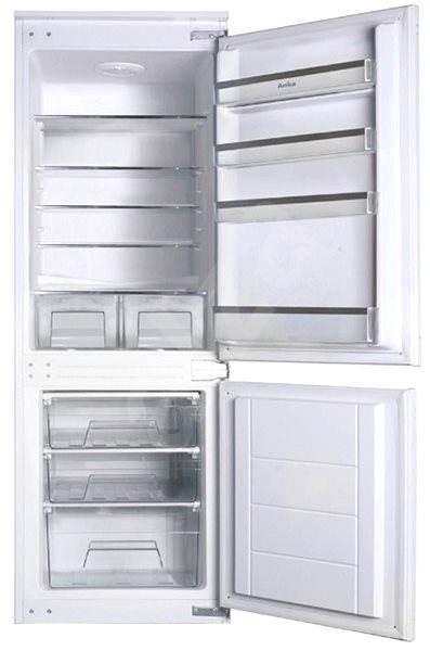 AMICA BK 316.3 - Vestavná lednice