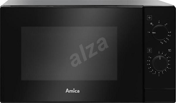AMICA AMMF20M1GB - Mikrovlnná trouba