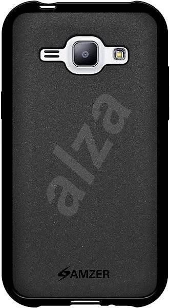 Amzer Pudding Case pro Samsung Galaxy J1 (SM-J100H) - Ochranný kryt