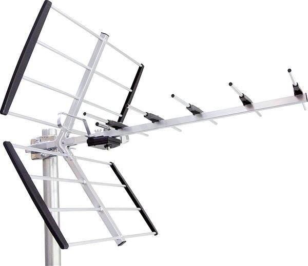 Maximum UHF 15A active LTE Ready - Televizní anténa